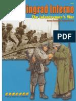 [Concord] [Warrior Series 6509] Stalingrad Inferno. the Infantryman's War (2006)
