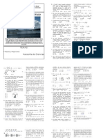 Razones y Proporciones - 98, 99, 00, 01 y 02