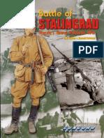 [Concord] [Warrior Series 6511] the Battle of Stalingrad. Russia's Great Patriotic War (2004)