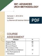 PSCI 4997_ADV. RESEARCH METHODOLOGY [Week 1 & 2].pptx