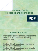 meta cuting procedure.ppt