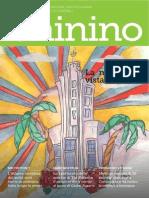 Il Chinino (n° 5 ottobre 2013)
