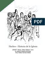 Hechos Historia
