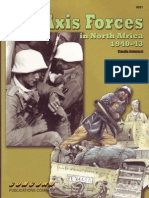 [Concord] [Warrior Series 6521] Axis Forces in North Africa 1940-43 (2007)