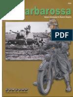 [Concord] [Warrior Series 6522] Barbarossa (2008)