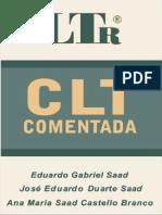 CLT - Comentada