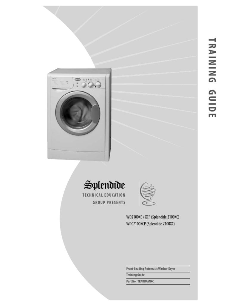 washing machine training splendide washing machine