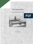 Cnc-Router-Plans