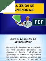 LA SESIÓN DE APRENDIZAJE.pptx
