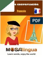 Guia Conversación Francés