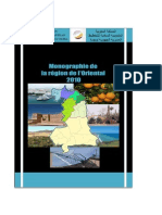 Monographie de la région de l'Oriental, 2010 (version française)