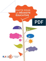 Pacte de La Reussite Educative 276114