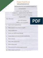CSE QUESTION PAPER1
