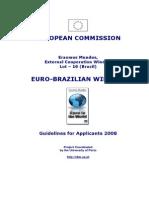 Guidelines EMECW 2008 En