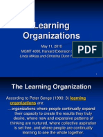 Class 15 Learning Organizations.ppt