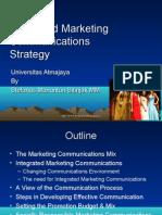 14 Integrated Marketing Communications Strategy