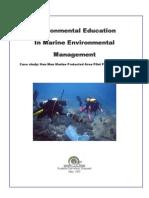 Environmental Education In