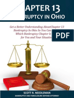 Chapter 13 Bankruptcy in Ohio