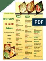Pizzeria Necochea