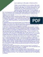 1920-02-12 - Interpretations Sur L'occultisme, Le Spiritisme, La Theosophie, Le Mysticisme Et Le Christianisme