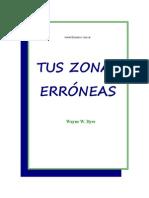 T1 VersionEditada Dyer, W W..TusZonasErroneas
