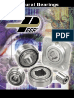 Agricultural Bearings
