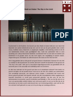 Abu Dhabi en Dubai