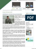 Blog do Alexandre Marinho_ HIERARQUIA E EFICÁCIA DAS LEIS MUNICIPAIS