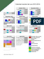 Calendari-escolar-2013-14
