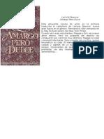 Amargo Pero Dulce - LaVyrle Spencer