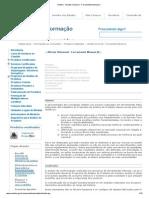 Inmetro - Alicate Universal - Ferramenta Manual (I)