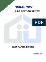 Manual Visual TPV