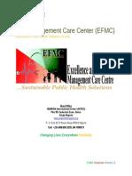 Edited copy EFMC Corporate Profile.doc
