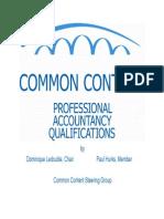 Common Content En