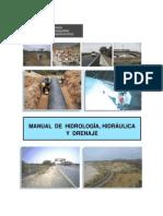 -Mtc-manual de Hidraulica y Drenaj