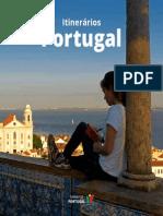 Portugal Itinerarios