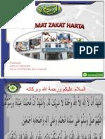 TAKLIMAT ZAKAT HARTA 2012.pptx