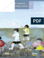 IPEA - Boletim de análise político-institucional