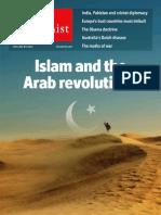 The Economist 02nd April-08th April 2011