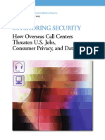 OFFSHORING SECURITY