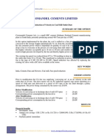 Coromandel Cement - Reduction in velocity in coal mill outle.pdf