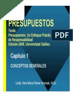 Cap 1-Conceptos Generales Ed 2008
