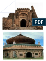 Monuments in India, Moghul Period