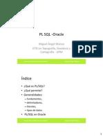 Plsql Oracle