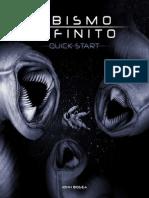 Abismo Infinito - Rpai-0002 - Quick Start.pdf