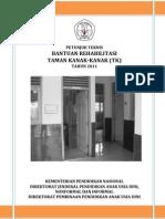 C05. Juknis Bantuan Rehabilitasi TK.pdf