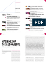 Machines Of the Audiovisual