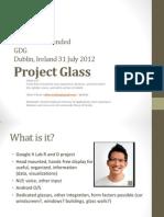 projectglass