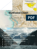 northwest coast presentation