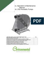 L Series Manual (L100 & L150) R1.0